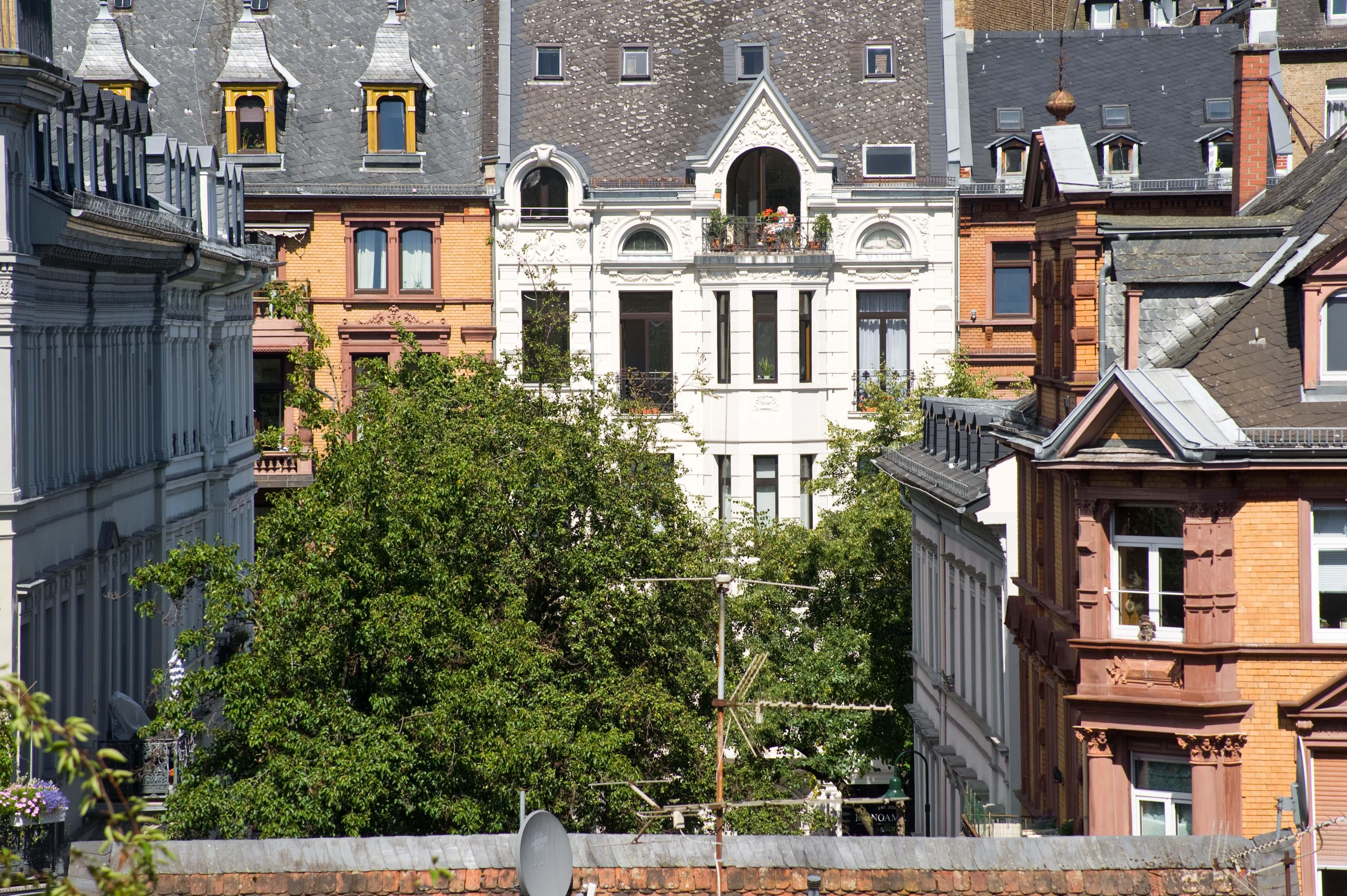 Wie wollen wir zukünftig in Wiesbaden wohnen und leben? | Wiesbaden ...